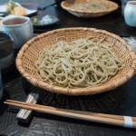 Hand-Made Soba at Narutomi (手打ち蕎麦 成冨) in Tokyo