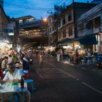 Sukhumvit Soi 38 – An Introduction to Eating Street Food in Bangkok