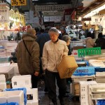Tokyo's Tsukiji Fish Market – 23 Photos that Will Encourage You to Go