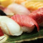 Love Sushi? Eat Here When You're In Tokyo
