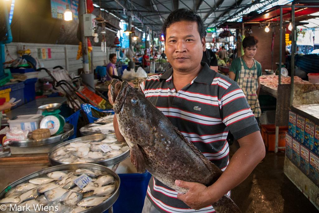 samut prakan market สมุทรปราการ Samut Prakan   Visiting Pak Nam Seafood Market (ตลาดปากน้ำ)