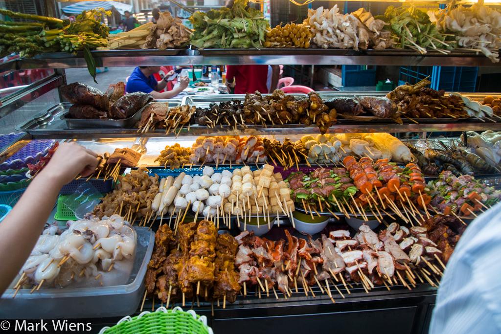Thai Restaurants In Yangon