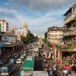 41 Photos That May Tempt You to Visit Yangon, Myanmar Immediately