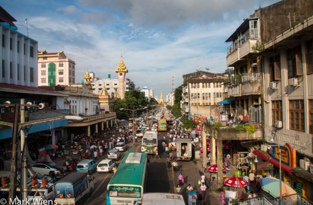 pictures-yangon-myanmar