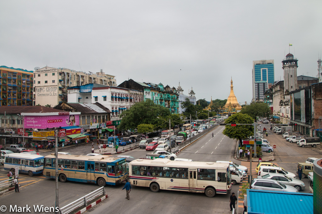 Things to do in Yangon, Myamar