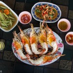 The Best Freshwater Prawns of My Life in Ayutthaya (Day 7)