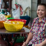 Khlong San Market, Papaya Salad, and Yaowarat Bangkok (Day 6)