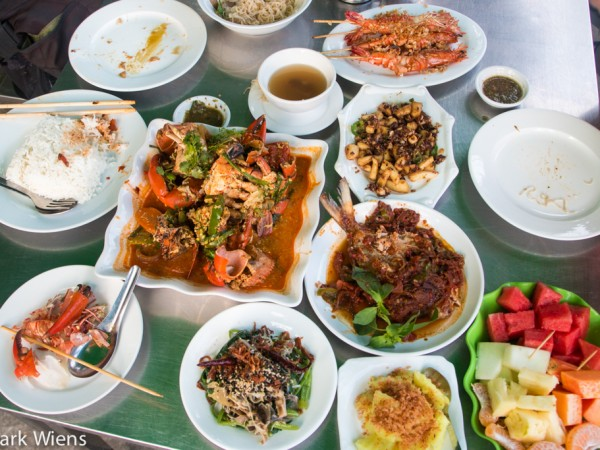 best restaurants in Yangon