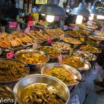 Breakfast Curry, Or Tor Kor Market, & Chokchai 4