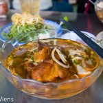 Bun Bo Hue – Another Winning Bowl of Noodles in Saigon