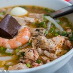 Banh Canh Cua – Ultimate Vietnamese Noodles for Slurping