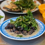A Tasty Introduction to Eating Snails in Saigon, Vietnam