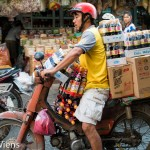 Saigon's Binh Tay Market – What to Do and Eat