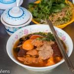 Bun Rieu – Incredibly Delicious Crab Noodles in Vietnam