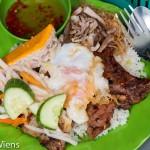 Com Tam Ba Ghien – TheGrand Slam of All Vietnamese Food