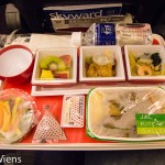 Japan Airlines – Fly For the Food?