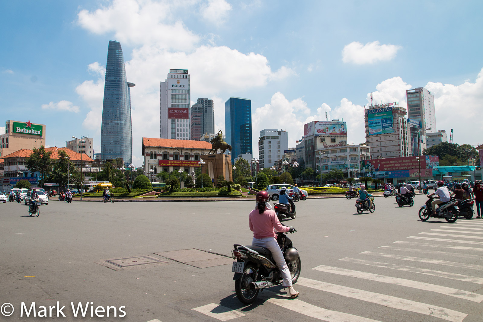 things to do in Ho Chi Minh City Saigon