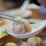Din Tai Fung at Taipei 101: How to Eat Soup Dumplings