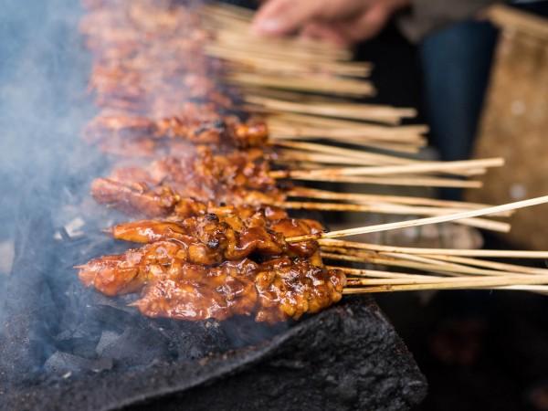 Jakarta food guide
