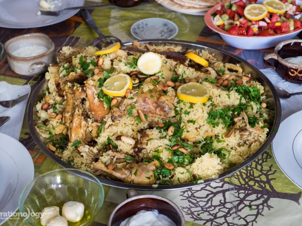 jordanian-food-maqluba