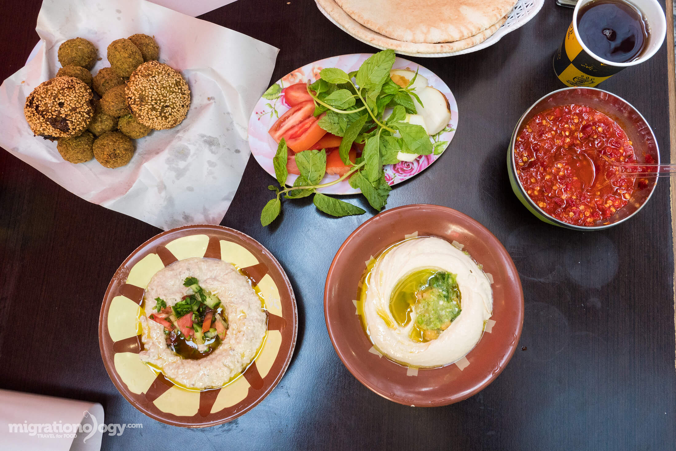 Jordanian Food 25 Of The Best Dishes You Should Eat