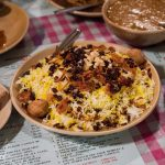 Brittania and Co Parsi Food