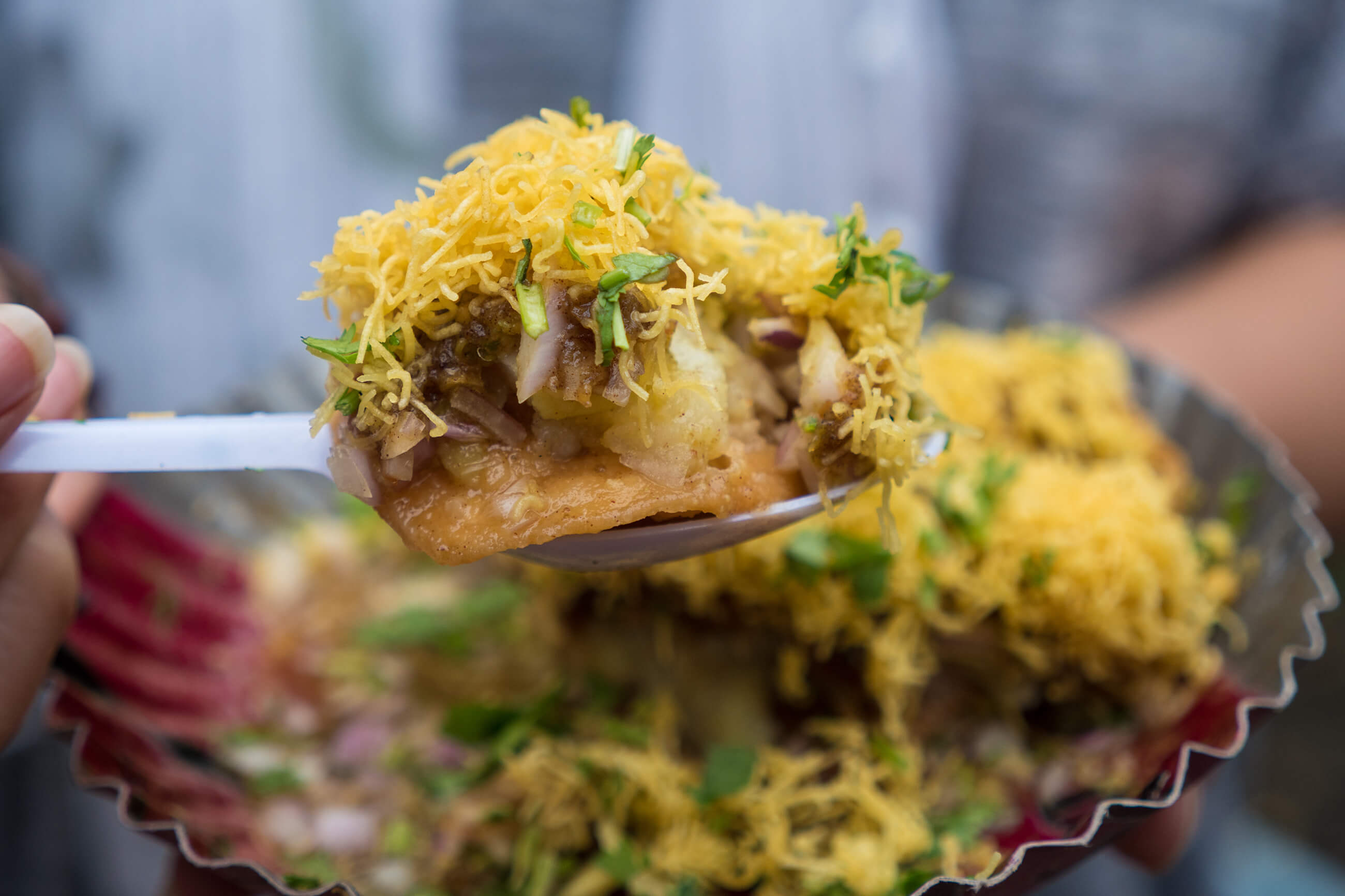 Mumbai Street Food 10 Of The Best Things To Eat