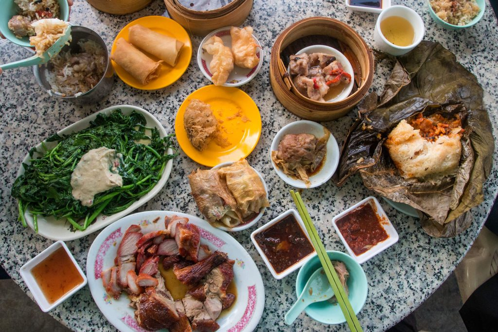 Image Result For The Ultimate Hong Kong Travel Guide For Food Lovers Pdf
