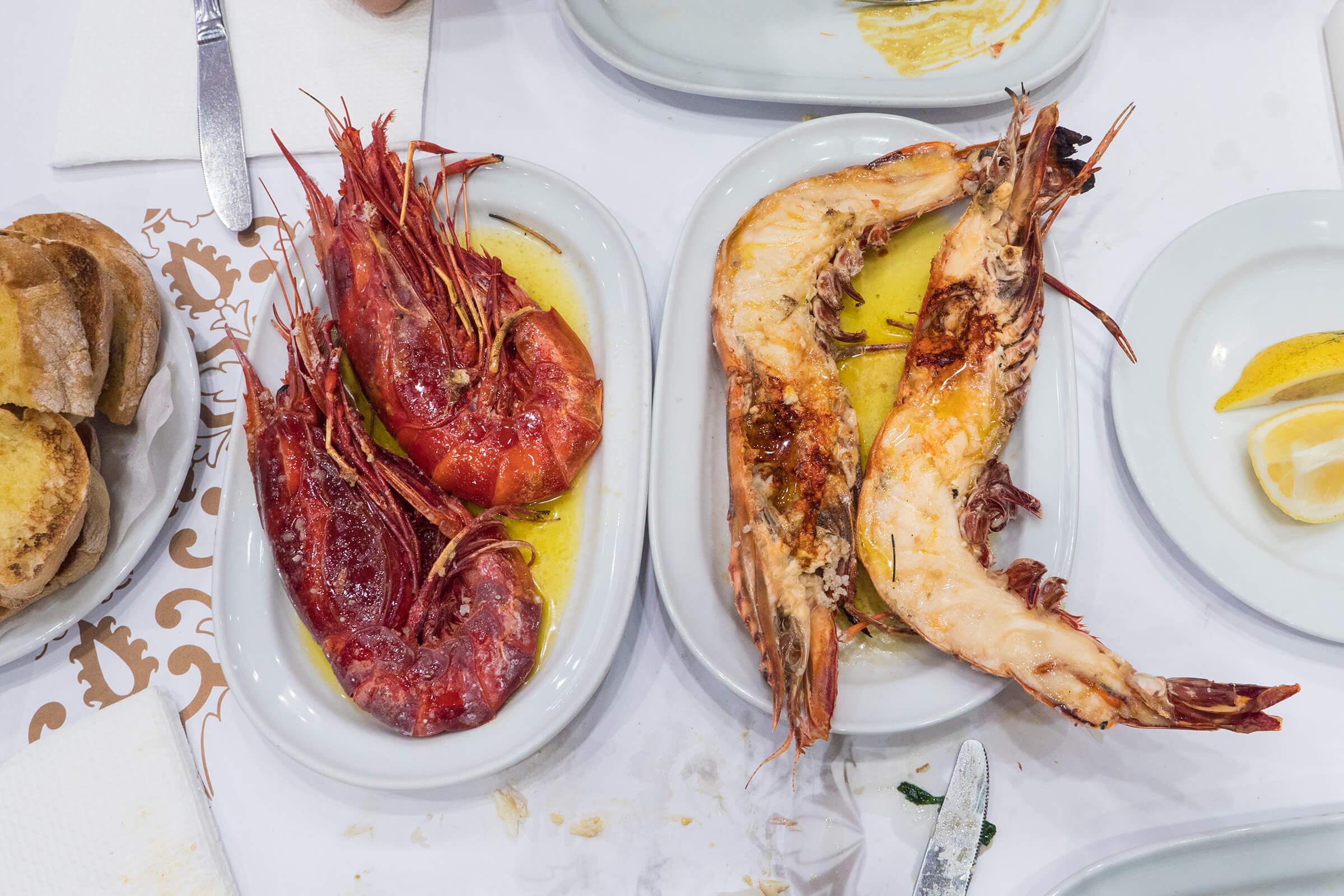 Must Eat Food In Lisbon