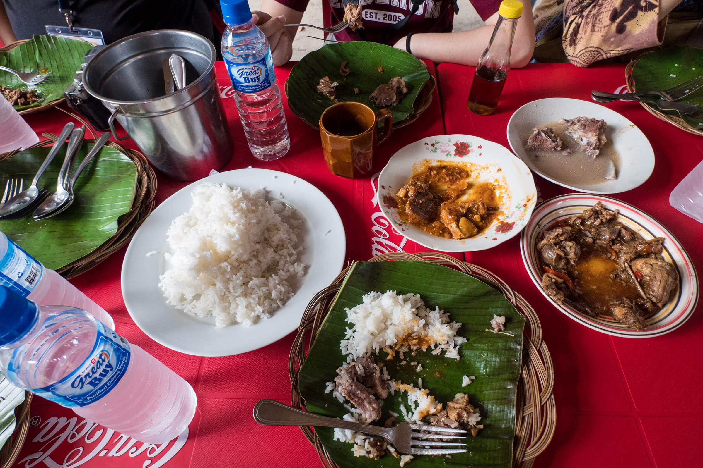 Filipino Food Tour in Pampanga with World Street Food Congress!