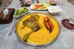 Dubai food guide