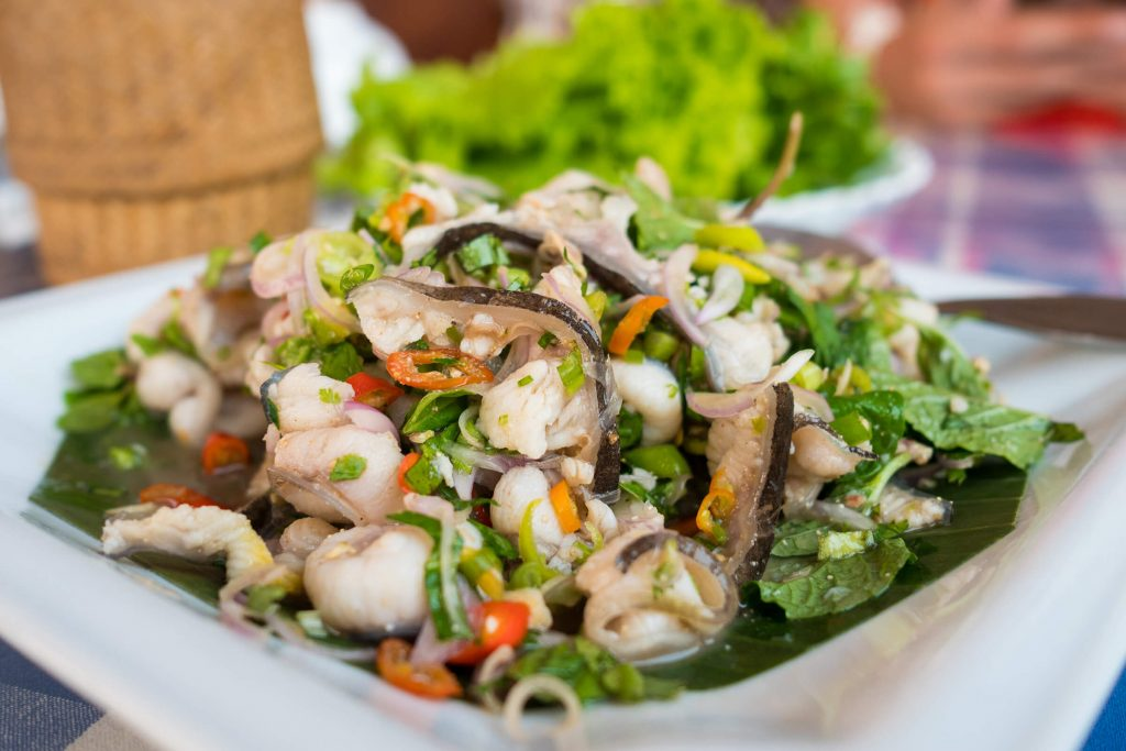 Laos Food - 12 of The Best Laotian Dishes You Need to Eat
