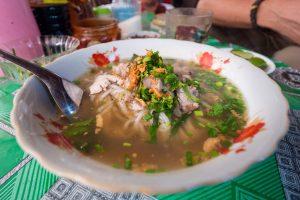 best food Luang Prabang