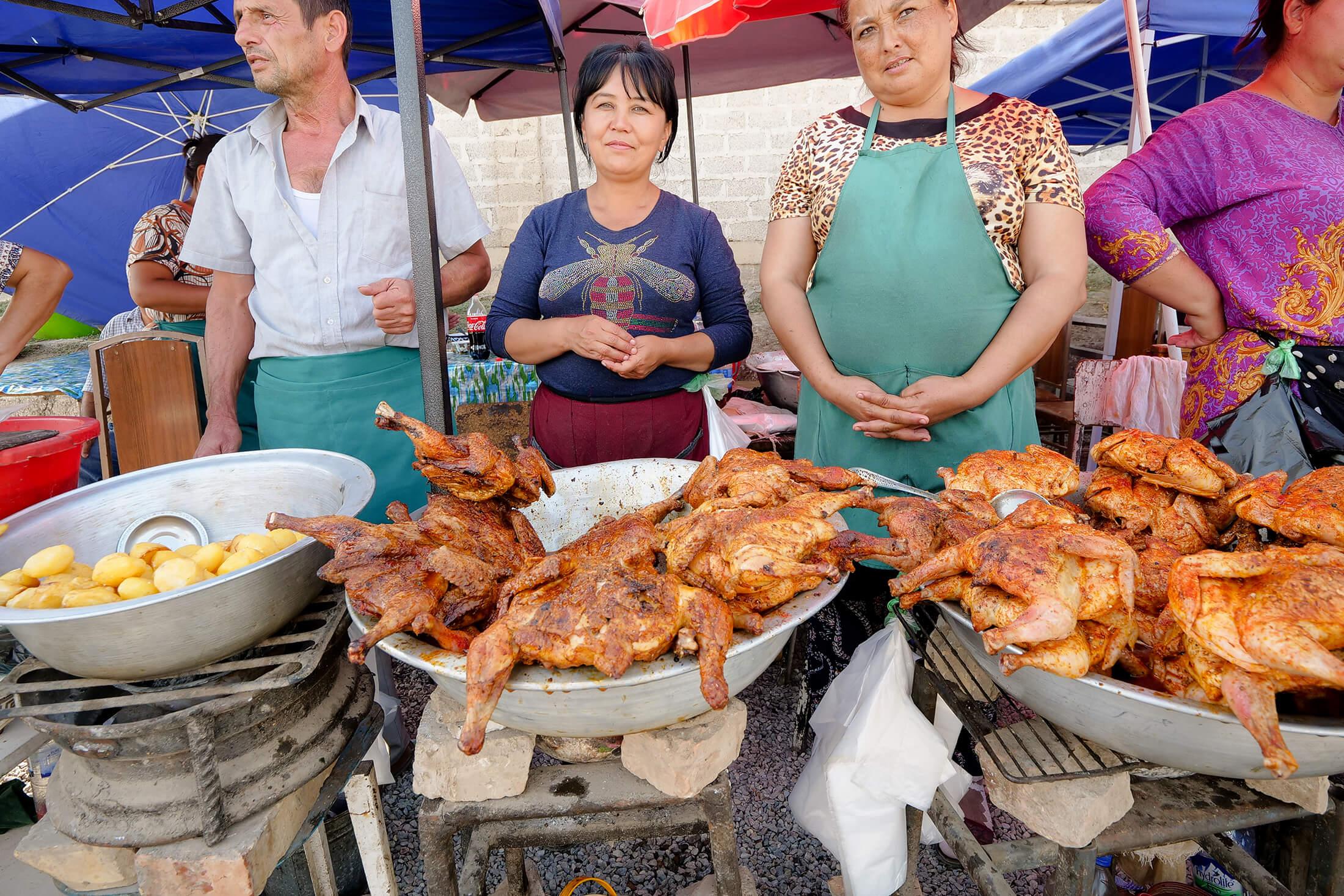 Uzbekistan Travel Guide Highlights 2
