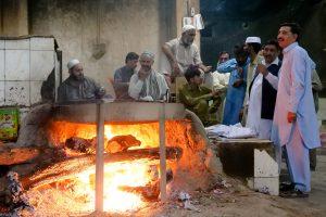 Taru Jabbar Chapli Kebab